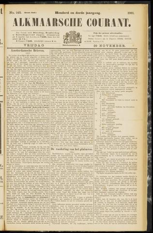 Alkmaarsche Courant 1901-11-29