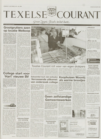 Texelsche Courant 2009-03-20