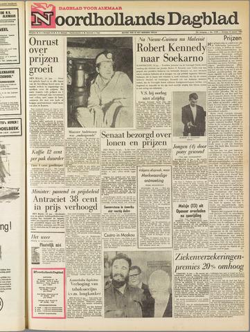 Noordhollands Dagblad : dagblad voor Alkmaar en omgeving 1964-01-14