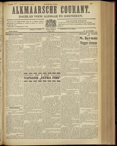 Alkmaarsche Courant 1928-10-10