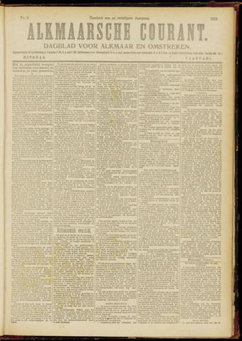 Alkmaarsche Courant 1919-01-07
