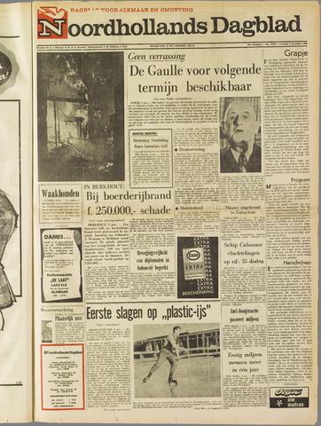 Noordhollands Dagblad : dagblad voor Alkmaar en omgeving 1965-11-05
