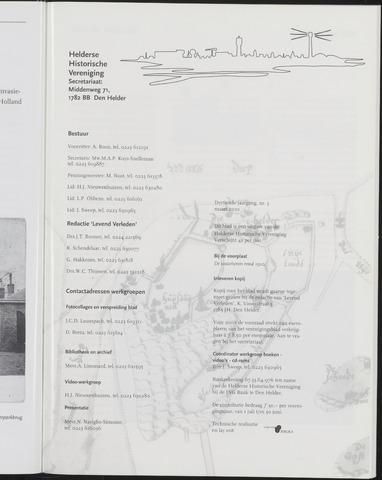 Levend Verleden 2001-03-01
