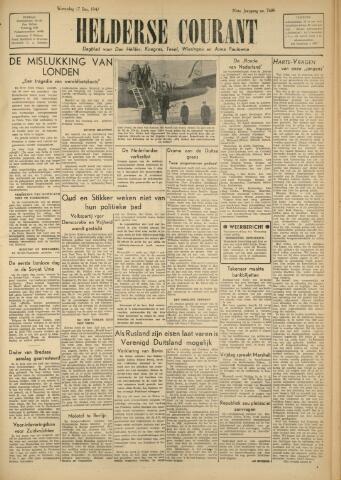 Heldersche Courant 1947-12-17
