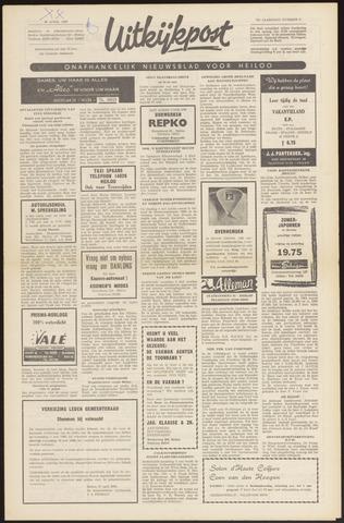 Uitkijkpost : nieuwsblad voor Heiloo e.o. 1966-04-28