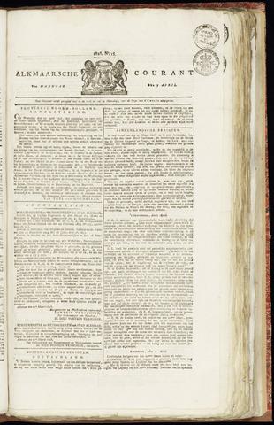 Alkmaarsche Courant 1828-04-07
