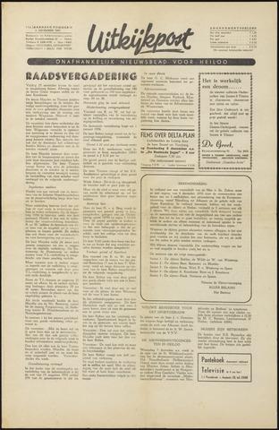 Uitkijkpost : nieuwsblad voor Heiloo e.o. 1955-12-02