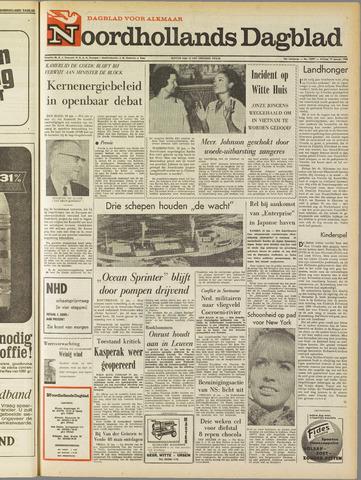 Noordhollands Dagblad : dagblad voor Alkmaar en omgeving 1968-01-19
