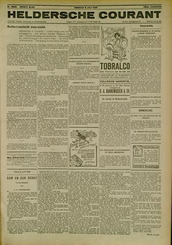 Heldersche Courant 1930-07-08