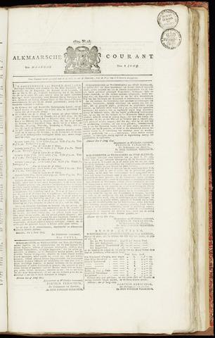 Alkmaarsche Courant 1829-06-08