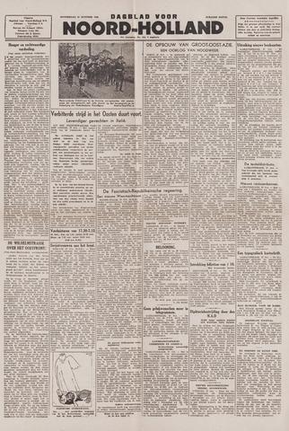 Dagblad Noord-Holland, Schager editie 1943-10-28