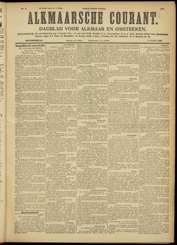 Alkmaarsche Courant 1928-01-05