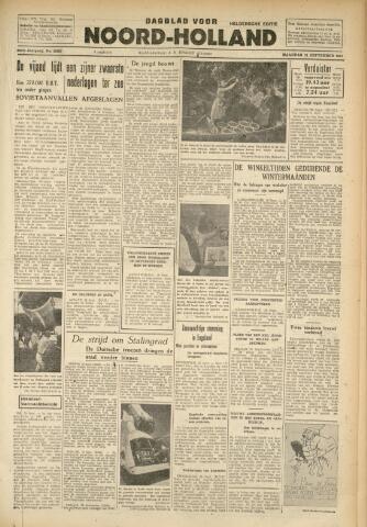Heldersche Courant 1942-09-21