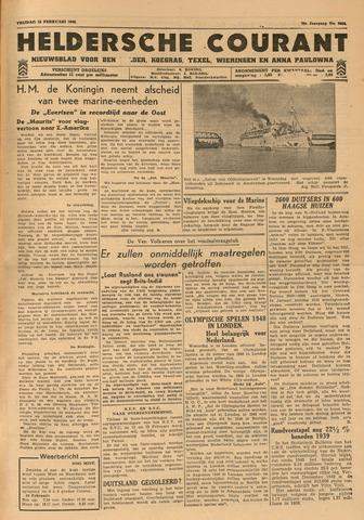 Heldersche Courant 1946-02-15