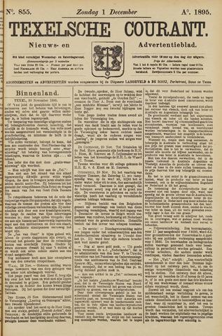 Texelsche Courant 1895-12-01