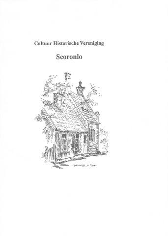 Tijdschrift van cultuurhistorische vereniging Scoronlo 1989-06-01