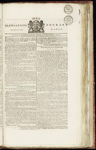 Alkmaarsche Courant 1828-03-24