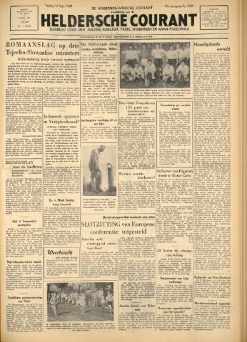 Heldersche Courant 1947-09-12