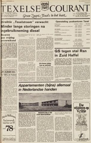 Texelsche Courant 1977-09-13