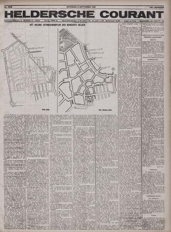 Heldersche Courant 1919-09-06