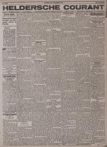 Heldersche Courant 1917-12-22