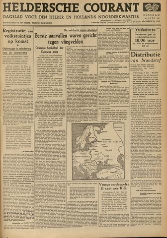 Heldersche Courant 1941-06-24