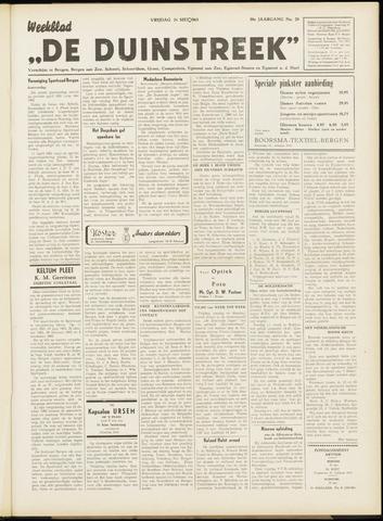 De Duinstreek 1963-05-24