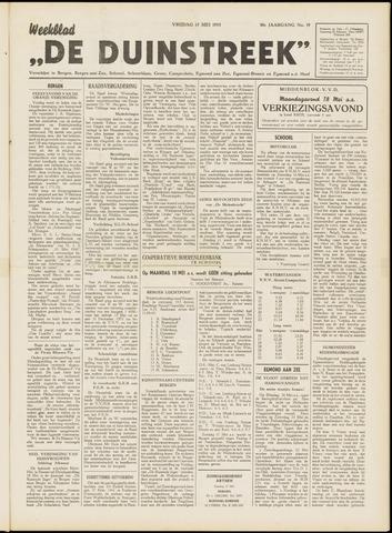 De Duinstreek 1953-05-15