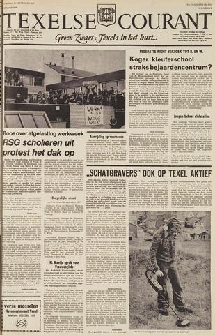 Texelsche Courant 1977-09-23
