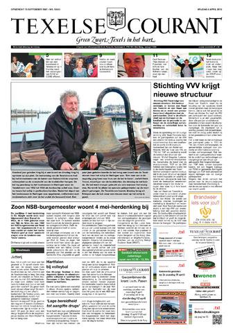 Texelsche Courant 2012-04-06