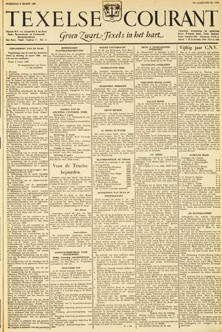 Texelsche Courant 1960-03-09