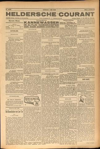 Heldersche Courant 1928-05-01