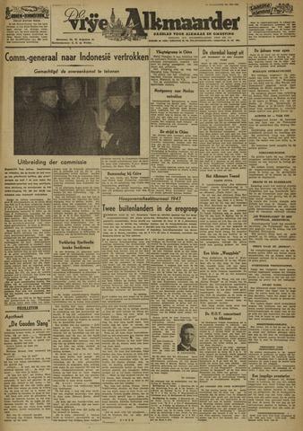 De Vrije Alkmaarder 1947-01-06