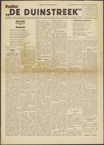 De Duinstreek 1947-12-19