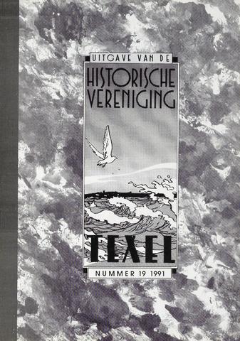 Uitgave Historische Vereniging Texel 1991-06-01