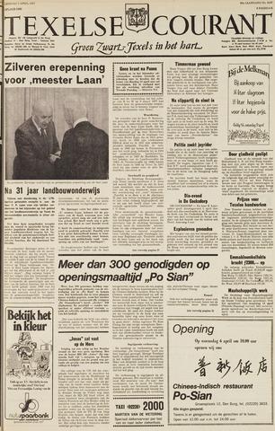 Texelsche Courant 1977-04-05