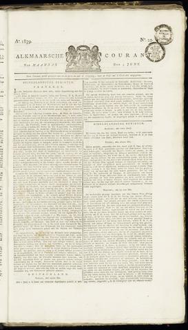 Alkmaarsche Courant 1839-06-03