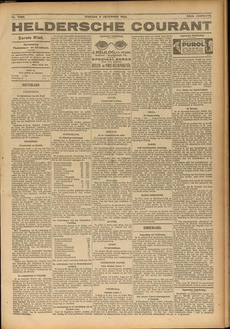 Heldersche Courant 1924-12-09