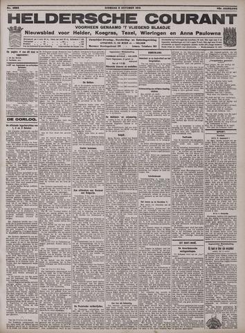 Heldersche Courant 1915-10-05