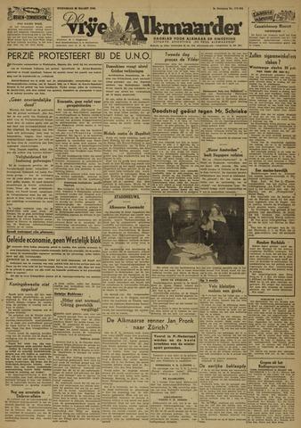 De Vrije Alkmaarder 1946-03-20