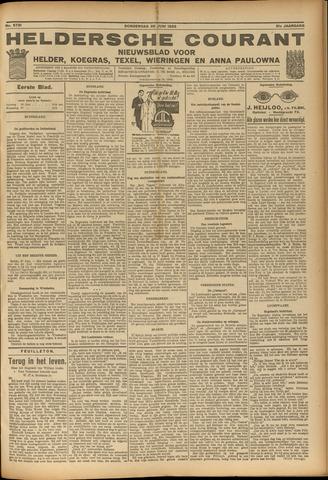 Heldersche Courant 1923-06-28
