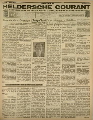 Heldersche Courant 1936-03-14