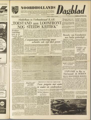 Noordhollands Dagblad : dagblad voor Alkmaar en omgeving 1959-12-14