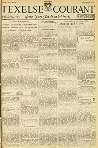 Texelsche Courant 1953-10-28