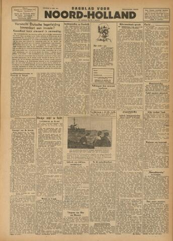 Heldersche Courant 1944-05-16