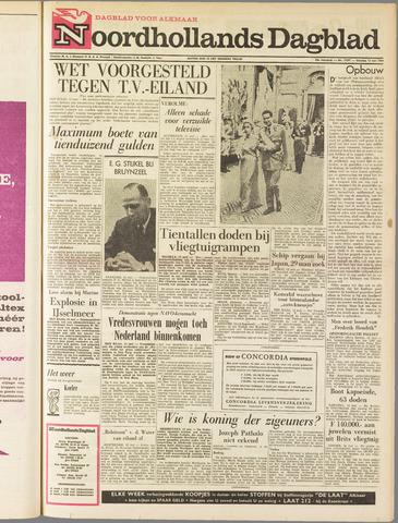 Noordhollands Dagblad : dagblad voor Alkmaar en omgeving 1964-05-12