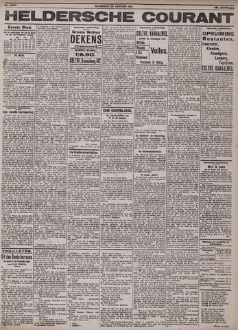 Heldersche Courant 1917-01-20