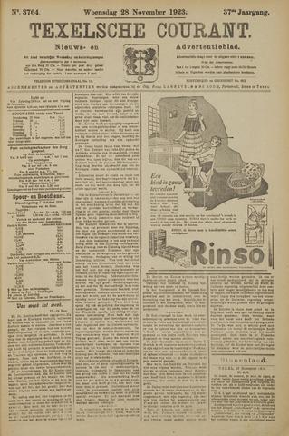 Texelsche Courant 1923-11-28
