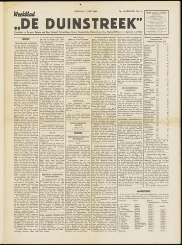 De Duinstreek 1949-06-17