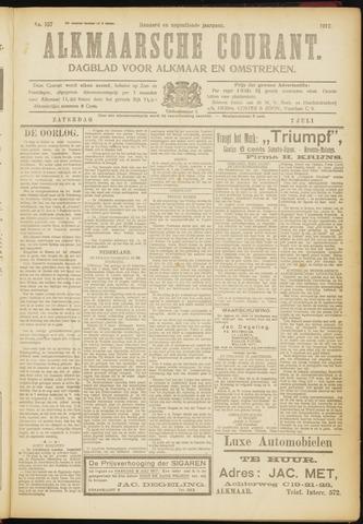 Alkmaarsche Courant 1917-07-07